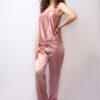 Malika Fashion Set Pijama Selena cu Maiou Si Pantaloni