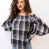 Malika Fashion Bluza Dama Casual Kim